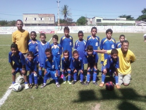 FUTCIA 2012 - MARÇO 03
