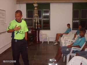 Palestra America Mineiro 2