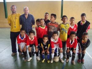 Futcia 2010-2011