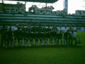 America Mineiro 2007