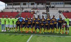 Minas Boca x Social Cel. Fabriciano Arena do Jacaré Campeonato Mineiro Profissional - Módulo II 13/022016