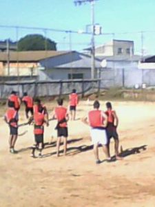 Circuito treinamento Cefals