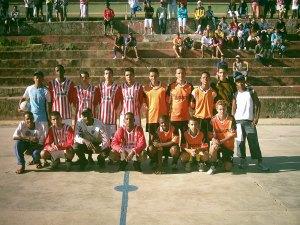 Torneio de Futsal Leonina