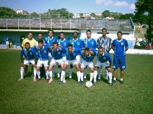 Vespasiano Minas Gerais Juniores 2005/06