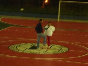 Um papo sobre o Futsal Escolar torneio Ratecos 2010