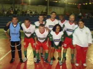 Professores do Ratecos 2010