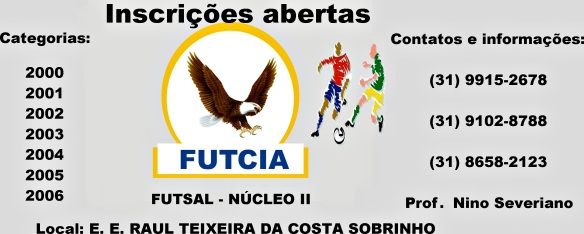 FUTCIA NÚCLEO II
