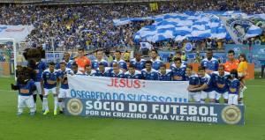 Cruzeiro Tri Campeão Brasileiro 2013