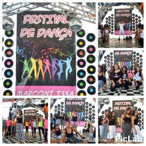 Festival de dança Marconi Issa 30 06 2015