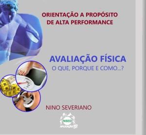 capa e-book avaliação física 2019