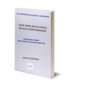 e-book as varíaveis da ação e liderança