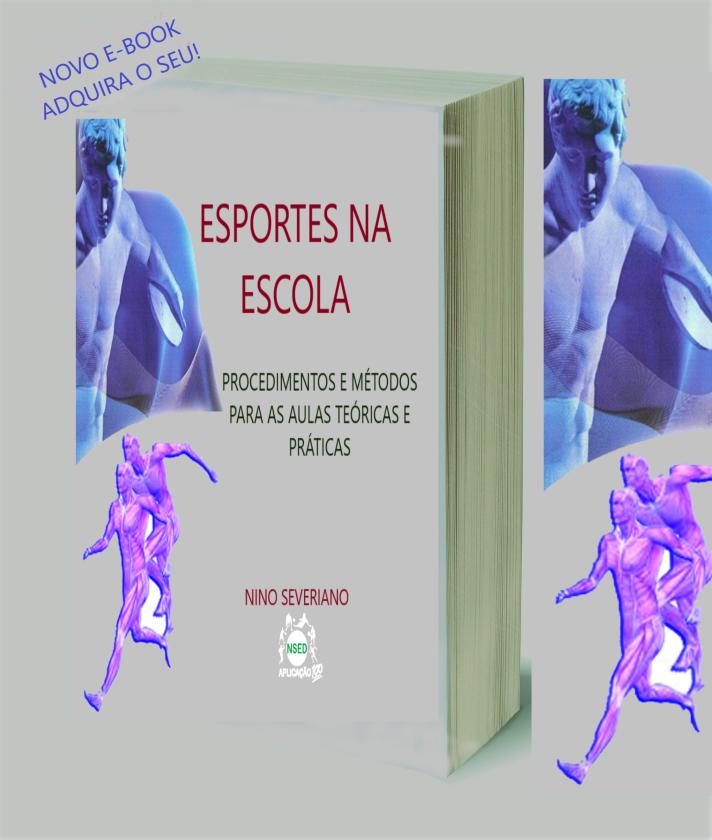 e-book esporte na escola insta