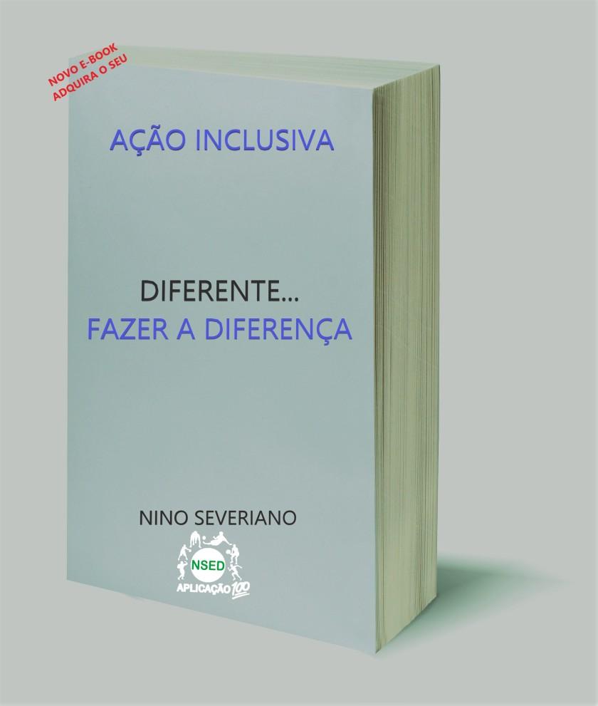 novo e-book aÇÃo inclusiva